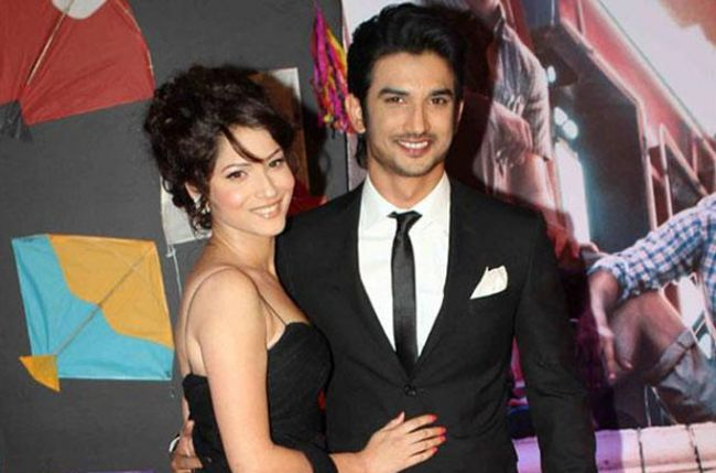 Sushant and Ankita move into a new home; all set to take marital vows Sushant