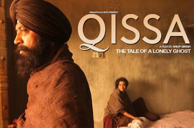 Qissa (2015) Punjabi Full Movie