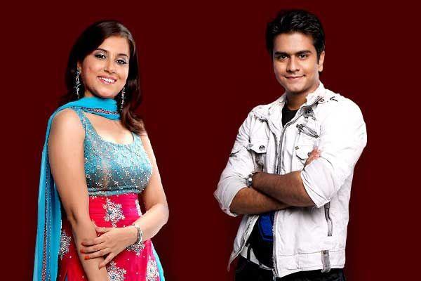 Rumpa-Hitesh become the 'Perfect Couple'