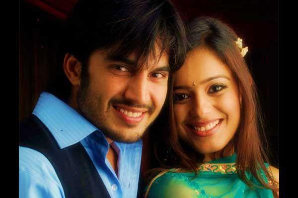 Ajay Chaundhary (Vishnu,