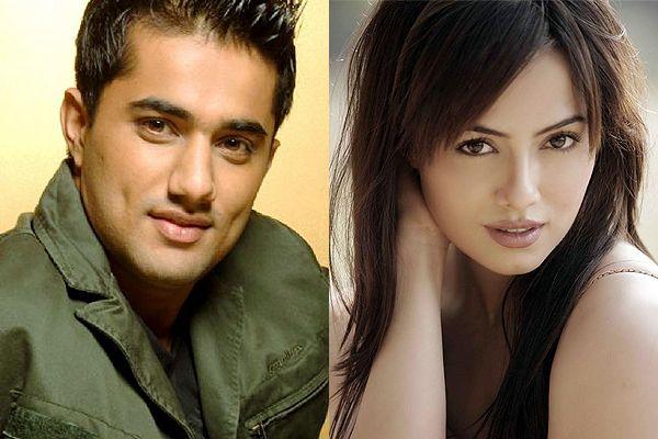 sana khan and vishal karwal relationship