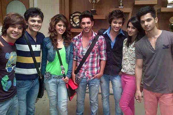 Love to blossom in Channel V's Best Friends Forever