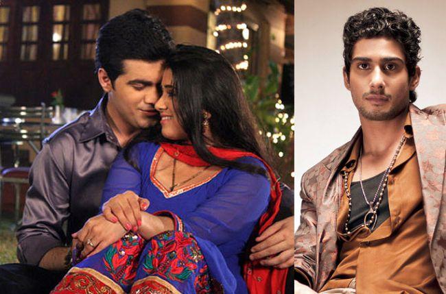 nishad vaidya and chandni bhagwanani relationship