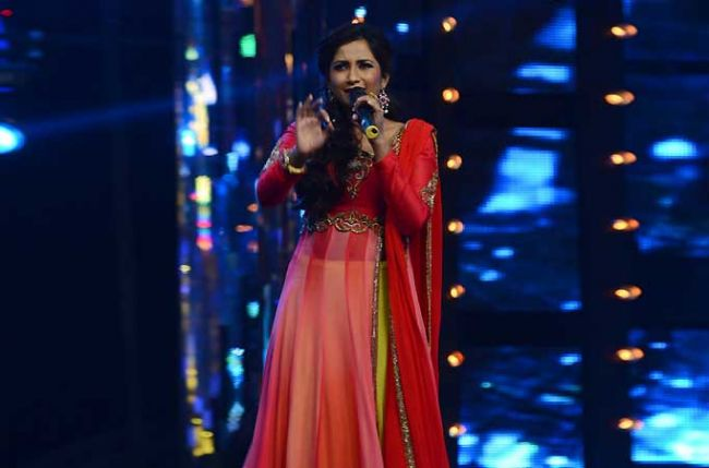 Sindoor' act in Indian Idol Junior will have everyone in splits