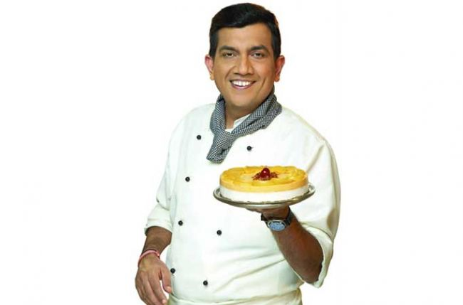Interview With :    Sanjeev Kapoor, India's Most Popular and Celebrated Chef