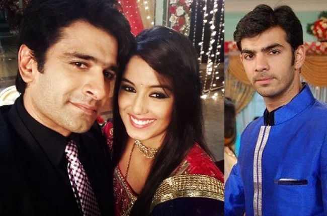 Sarita and Vikrant to share sweet moments; Raj will plan ...