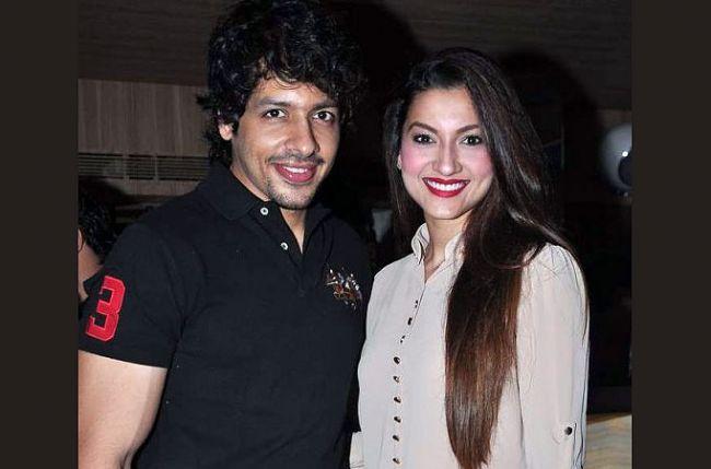Nihar Pandya is indeed upset with Gauahar Khan   But not because she    Nihar Pandya Wedding