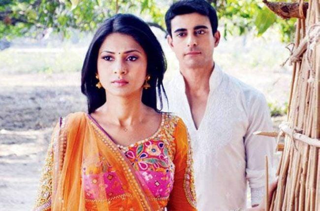 Drama reaches its peak in Star Plus' Saraswatichandra Saraswatichandra