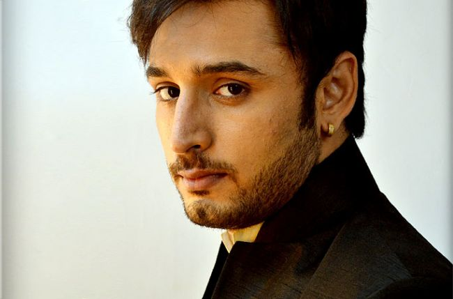 Aanshul Trivedi's uncanny real life resemblance with his character Pramad in Saraswatichandra Aanshul