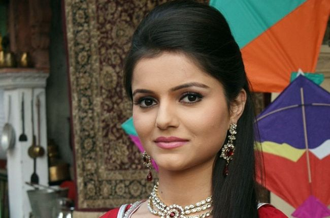 Rubina Dilaik kicked to play Jeannie in SAB TV show Jeannie Aur Juju Rubina