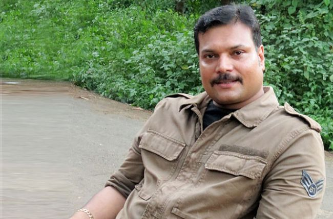 Dayanand shetty business plan
