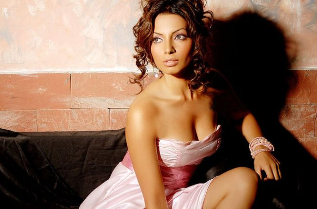 Shama Sikander rejects Bigg Boss wild card offer Shama%20sikandar