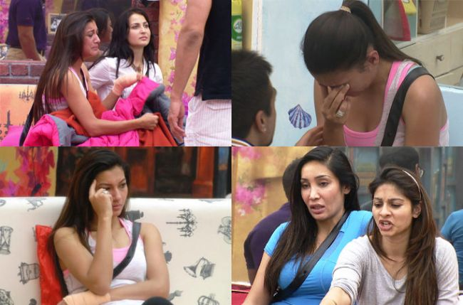 Gauahar to get furious on losing her personal belongings in Bigg Boss Gauahar