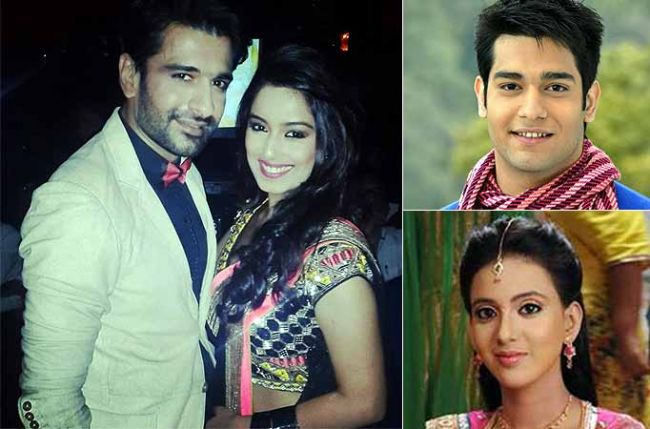Shashi-Sumeet Productions' Punar Vivah – Ek Nayi Umeed on Zee TV