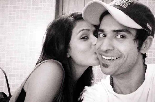 Love blossomed between Nikhil Mehta and Sonal Vengurlekar ...