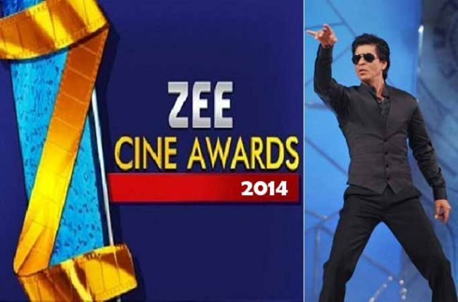 Zee Cine Awards 2014 [Main Event]