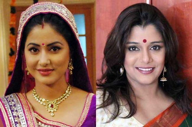 Akshara to welcome her new mother-in-law in Star Plus' Yeh Rishta Kya Kehlata Hai Ye-rishta