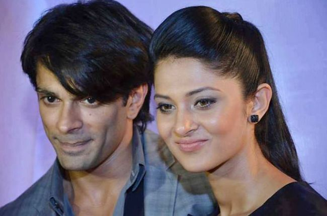karan singh grover and jennifer wingets marriage on the