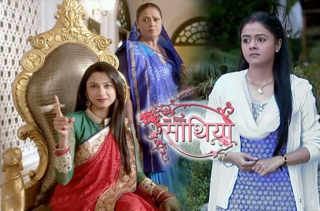 Saath Nibhana Saathiya 31st March 2017 Video Watch Online