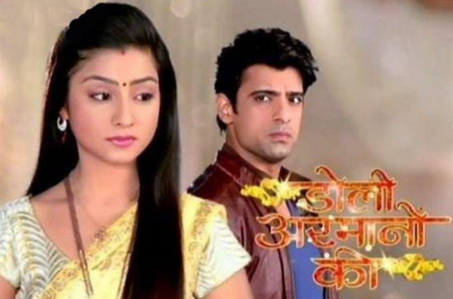 Trouble for Samrat as Urmi's proxy goofs up big time in ...