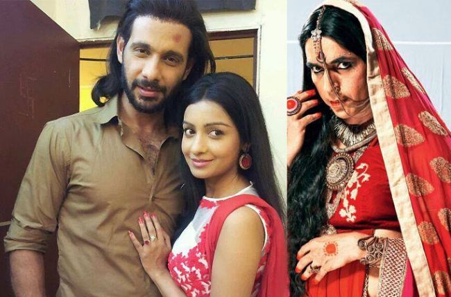 Mrutyunjay and Tara to reveal Kalavati's truth in Ek Boond ...Viraf Patel In Ek Boond Ishq