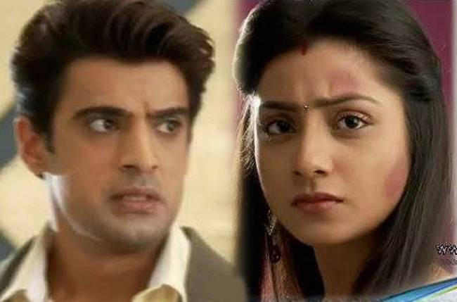 Urmi to slap Samrat; barge out of his home in Zee TV's ...