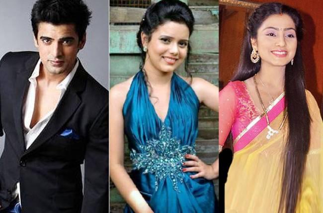 Future Story so far: Zee TV Doli Armaanon Ki