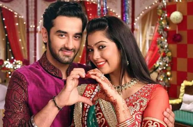 Star plus serial iss pyaar ko kya naam doon online dating 2