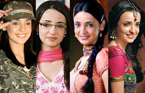 Sanaya Irani's Most Consistent Television Performances