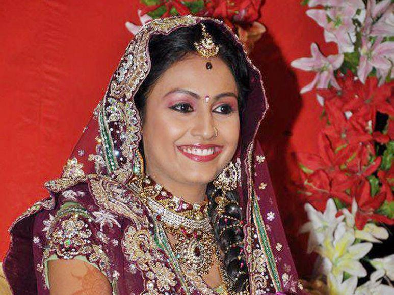 Ashish Sharma-Archana Taide wedding pics - HD Wallpapers