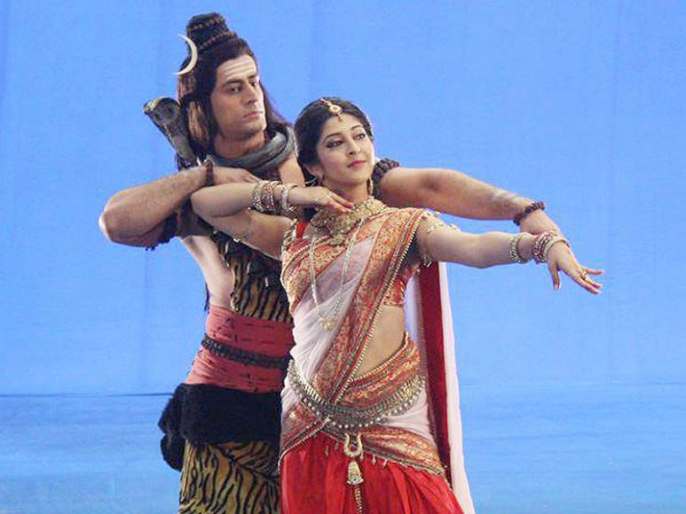 Mohit raina dating sonarika