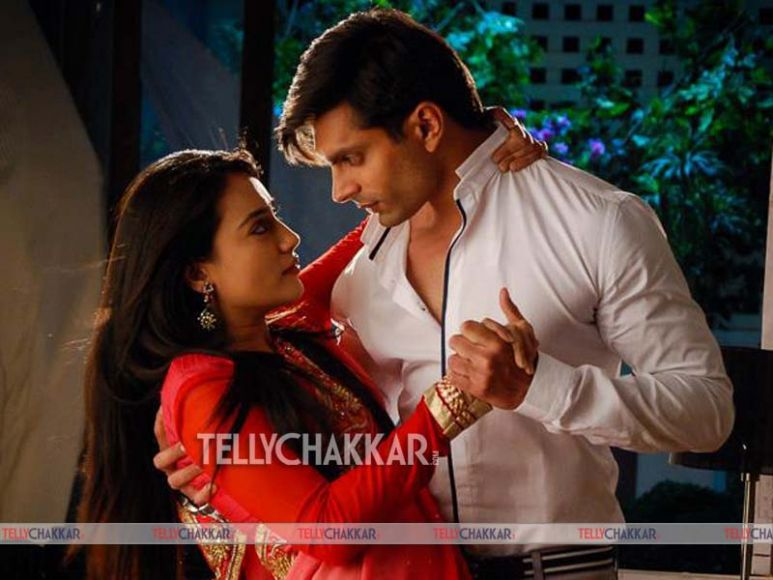 Qubool Hai Asad And Zoya Dance Video In Pics:Current...