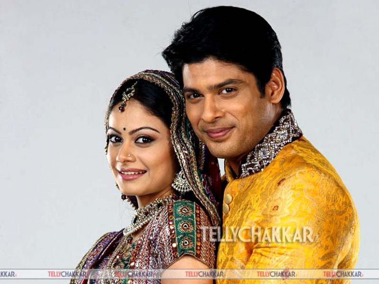 In Pics:Current lead jodis of Indian Television