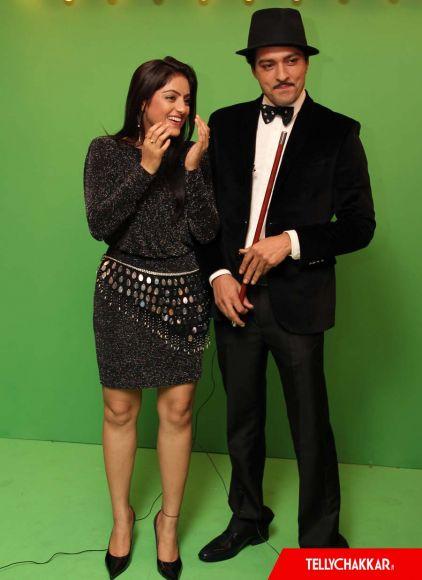 anas rashid and deepika singh dating