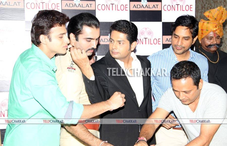 Sony TV's Adaalat completes glorifying 400 episodes