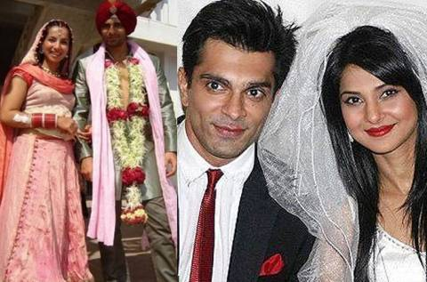TV Celebs: Yes to affair, No to marriage