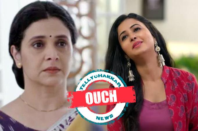KRPKAB 3: OUCH! Ishwari fears Sanjana's intentions