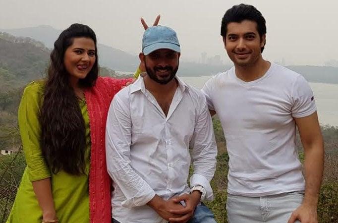 I will really miss the cast and crew of Kasam: Ssharad Malhotra