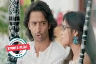 Abeer and Mishti's PASSIONATE HUG in Yeh Rishtey Hai Pyaar Key