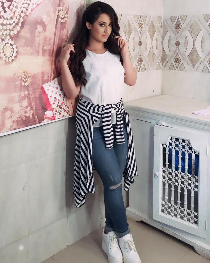 Alisha Panvar