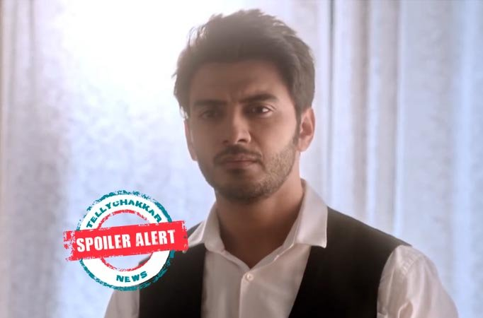 Yeh Jadu Hai Jinn Ka: Aman to hide Salma's truth from Roshni