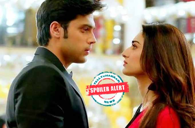 Kasauti Zindagi Kay: Anurag and Shivani's upcoming marriage shocks Prerna!