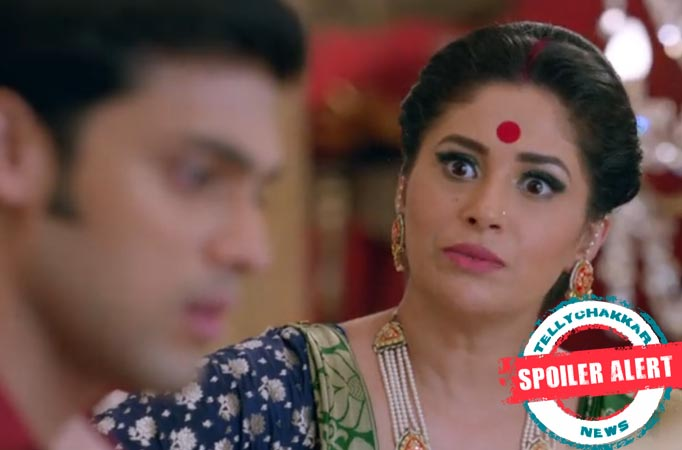Kasauti Zindagi Kay: Mohini wants Anurag and Komolika's remarriage, Prerna opposes