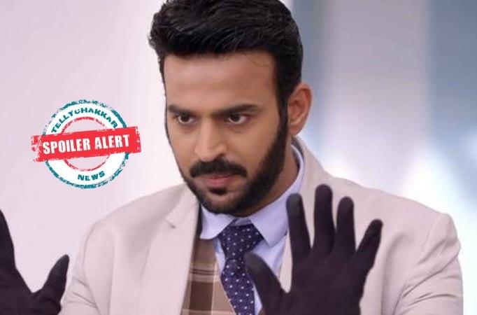 Yeh Hai Mohabbatein: Arjit caught red-handed!