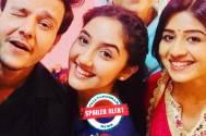 Patiala Babes: New trouble in Babita, Minni and Hanuman's happy union!