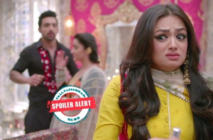 Noor to get in trouble in Colors' Bahu Begum