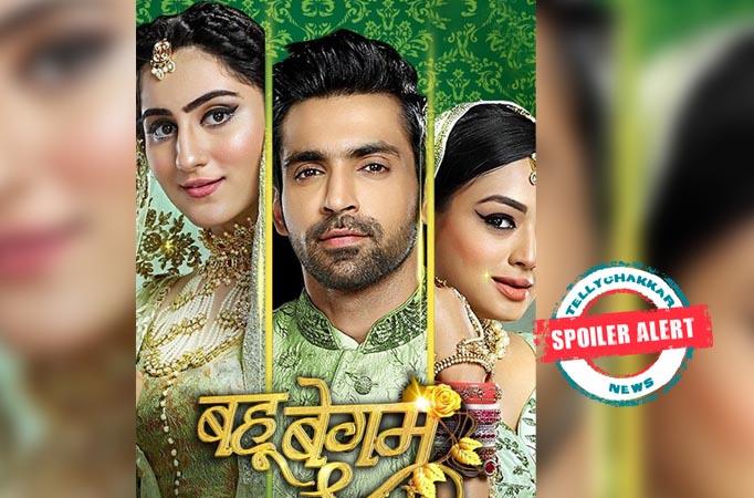 Bahu Begum: Shaira attempts to STOP Noor and Azaan's marriage