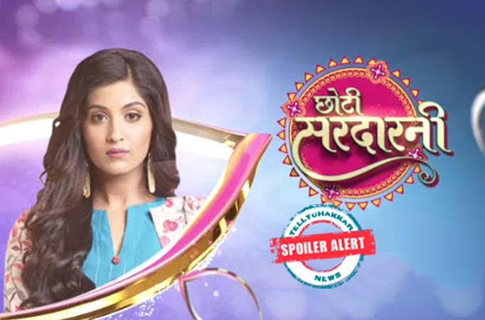 Gear up for the next BIG TWIST in Colors' Choti Sardarni!