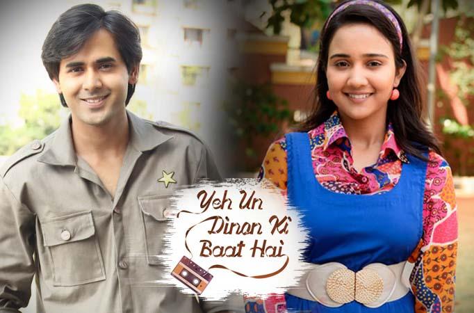 Yeh Un Dinon Ki Baat Hai- a story of one's first love