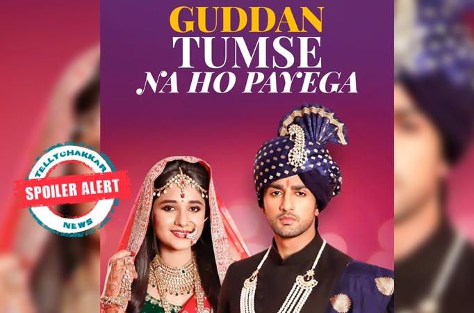 GuddanTumse Na Ho Paayega : Parv to disguise as Sardar to trouble Guddan